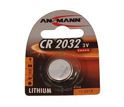 ANSMANN Ansmann 04674 CR 2032