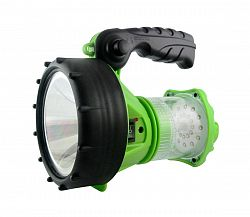 Baterie centrum LED Tölthető lámpás LED/1W