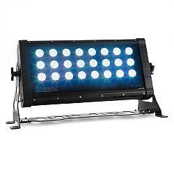 Beamz WH248, fényhatás, 24 x 8 W, 4 az 1-ben LED diódák, DMX