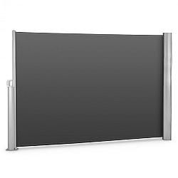 Blumfeldt Bari 320 oldal napellenző, 300x200 cm, alumínium, antracit
