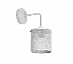 Decoland Fali lámpa NET 1xE27/60W/230V fehér