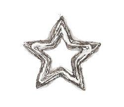 EMOS Karácsonyi díszek STAR IP20 20xLED/2W/4,5V