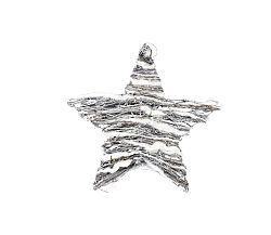 EMOS Karácsonyi díszek STAR IP20 30xLED/3W/4,5V