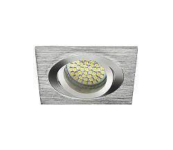 Kanlux Beépíthető lámpa SEIDY 1xGX5,3/50W/12V