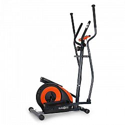 KLARFIT Ellifit FX 250, elliptikus edzőgép, pulzus mérő