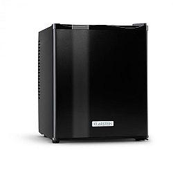 Klarstein MKS-11 hűtőszekrény, fekete, 25 l, 0 dB