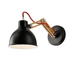 Lamkur Fali lámpa MARCELLO 1xE27/60W/230V