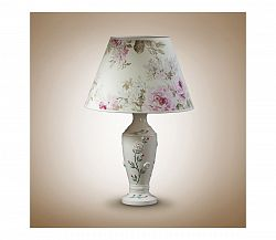 Light4home Asztali lámpa AURORA 1xE27/60W/230V