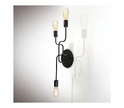 Light4home Fali lámpa ELECTRICO 3xE27/40W/230V
