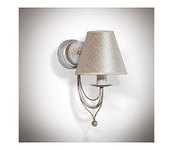 Light4home Fali lámpa VERSA 1xE14/40W/230V fehér
