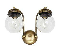 Luminex Fali lámpa CEDRIC 1 1xE27/60W