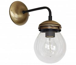 Luminex Fali lámpa HYDRO 1 1xE27/60W