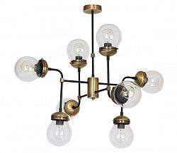 Luminex Fali lámpa HYDRO 2 2xE27/60W