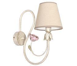 Luminex Fali lámpa ROSA 1 1xE14/60W