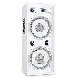 Malone PA hangszóró Auna™ PW 2222 , 2 x 30 cm-es hangszóró, 1000 W