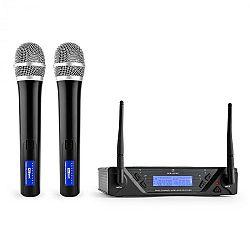 Malone UHF-450 Duo1 vezeték nélküli mikrofon szett
