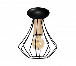 Milagro Mennyezeti lámpa WILL 1xE27/60W/230V