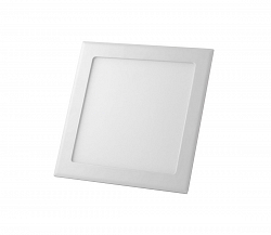 Nedes LED beépíthető lámpa LED/24W/85V
