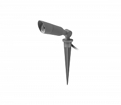 Panlux LED Kültéri lámpa OKO 1xLED/1W/350mA IP54