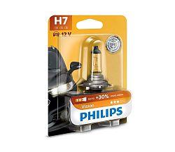 Philips Autó izzó Philips VISION 12972PRB1 H7 PX26d/55W/12V