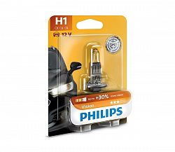 Philips Autóizzó Philips VISION 12258PRB1 H1 P14,5s/55W/12V
