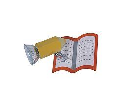 Prezent fali lámpa PENCIL