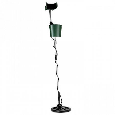DURAMAXX Klarstein Comfort, fémdetektor, vízálló, 3 méter, zöld