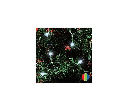 FK Technics Beltéri karácsonyi lánc 30xLED/2xAA