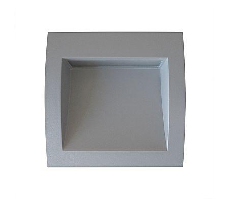 Greenlux LED lépcsőházi lámpa SMD/3W/230V