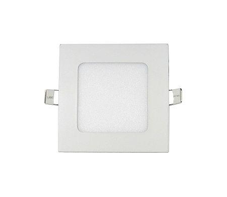 Hadex LED Beépíthető lámpa LED/3W/230V 3000K
