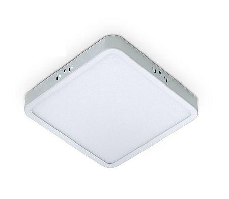Kobi LED Mennyezeti lámpa BRAVO SQUARE 1xLED/24W/230V