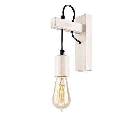 Lamkur Asztali lámpa LEON 1xE27/60W/230V