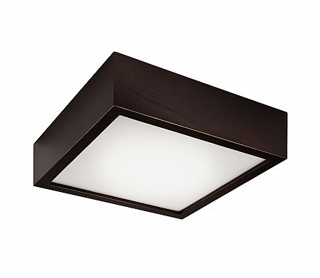 Lamkur LED Menyezeti lámpa 1xLED/12W/230V