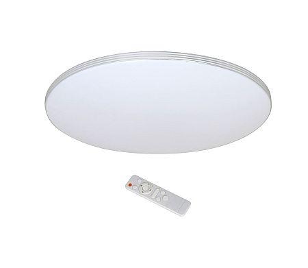 Milagro LED Szabályozható mennyezeti lámpa LAYLA távirányítóval 1xLED/33W/230V