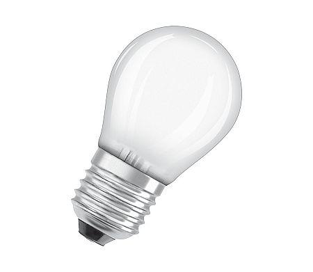 Osram LED Dimmelhető izzó SUPERSTAR E27/3W/230V 2700K – Osram