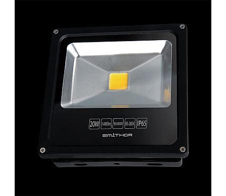 Prezent LED Reflektor 10W LED 3000K