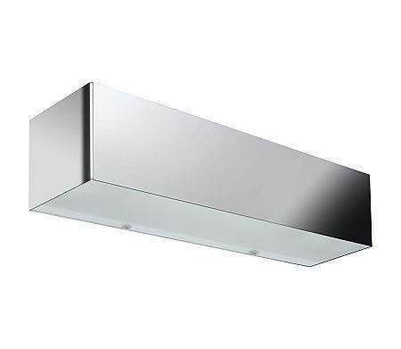 Sollux Fali lámpa ARDO 25 1xE27/10W/230V króm/fehér