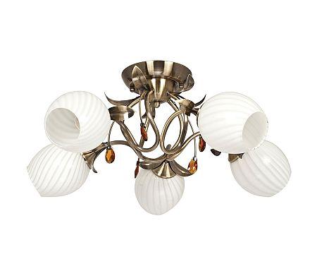 Venti Mennyezeti lámpa 5xE27/60W/230V
